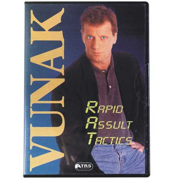 Rapid Assault Tactics  - Paul Vunak