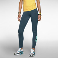 Nike Leg-A-See Logo Women's Leggings