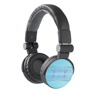 Winged Gate Headphones