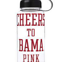 University of Alabama Water Bottle  - PINK - Victoria's Secret