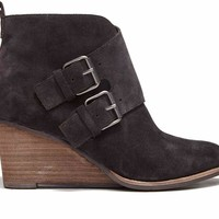 Fabian Wedge Booties | Dolce Vita Official Store
