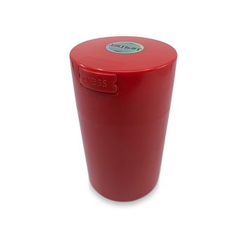 Set of 2 Jars Smell Proof Air Tight Container