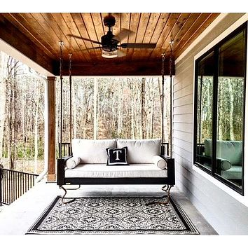 The Avalon Bed Swing