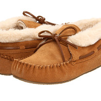 Minnetonka Chrissy Bootie Cinnamon Suede - Zappos.com Free Shipping BOTH Ways