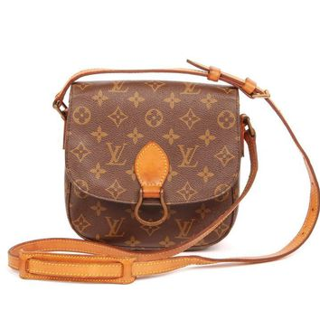 Louis Vuitton Saint Cloud Cross Body Bag 5501