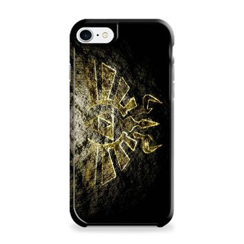 The Legend Of Zelda Triforce 3 iPhone 6 | iPhone 6S Case