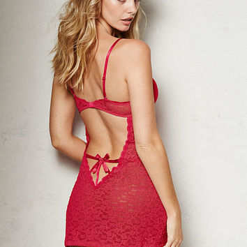 Strappy-back Slip - The Lacie - Victoria's Secret