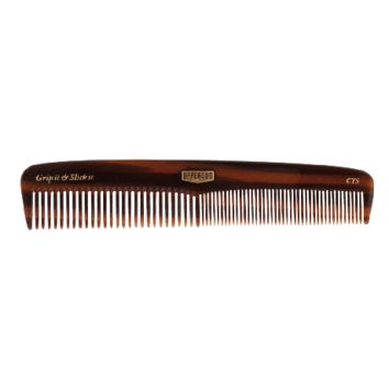 UPPERCUT DELUXE CT5 TORTOISE SHELL COMB AND SLEEVE