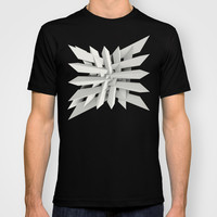 Uxitol (Struggle) large print option T-shirt by Obvious Warrior | Society6