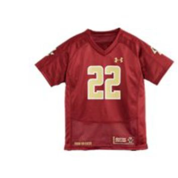 Under Armour Kids' Pre-School Boston College Replica Jersey