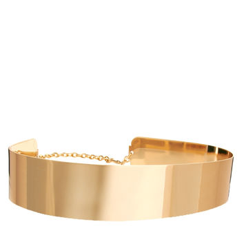 Gold Goddess Belt
