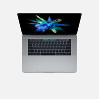 15-inch MacBook Pro Touch Bar and Touch ID 2.9GHz Processor  512GB Storage