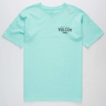 VOLCOM Serum Mens T-Shirt | Graphic Tees