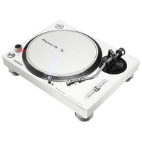 Pioneer: PLX-500-W Direct Drive USB Turntable - White