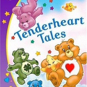 CARE BEARS: TENDERHEART TALES