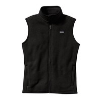 Patagonia Women's Better Sweater® Fleece Vest | Dusk Blue