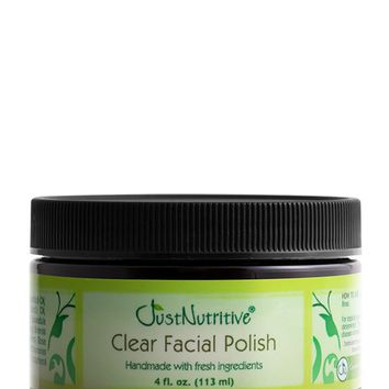 Acne Clear Facial Polish / Acne Facial Polish