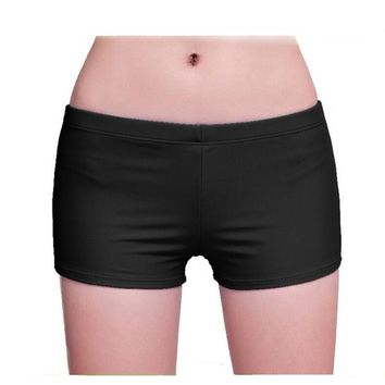 Underwear Sport Swimming boxer short