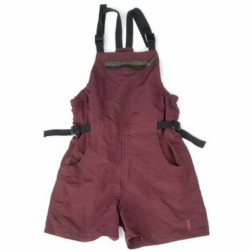 90s Teva Overalls Size Medium Made In USA