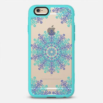 Flake 6 iPhone 6s case by Alice Gosling | Casetify