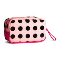 H&M - Makeup Bag -