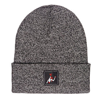 Dance With The Devil Beanie - Grey