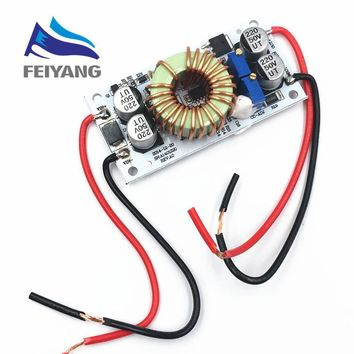 LASER AUTHORITY: For Big Projects- 10pcs DC-DC boost converter Constant Current Mobile Power supply 10A 250W LED Driver