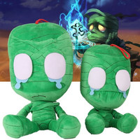 The Sad Mummy Plush Cartoon League of Legends Toy Doll 21.6 Inches