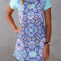 Roll With It Dress - Womens