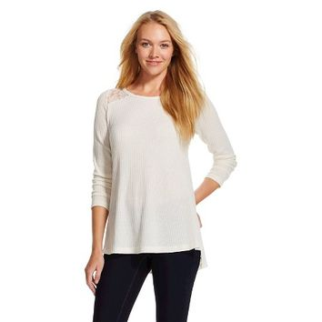 Super Soft Tunic Tee - Mossimo Supply Co. : Target