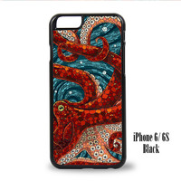 Octopus iPhone 6, iPhone 6s, iPhone 6 Plus, iPhone 6s Plus Case