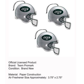 Licensed Official New NFL New York Jets Pick Your Gear / Car Truck Accessories Official Licensed