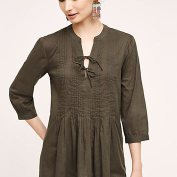 Sansi Pleated Tunic