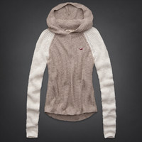 Tecolote Canyon Sweater