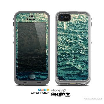 The Rough Water Skin for the Apple iPhone 5c LifeProof Case