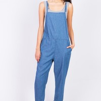 Monday Blues Overall | Trendy Overalls at Pink Ice