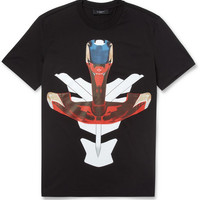 Givenchy - Cuban-Fit Cotton-Jersey T-Shirt | MR PORTER
