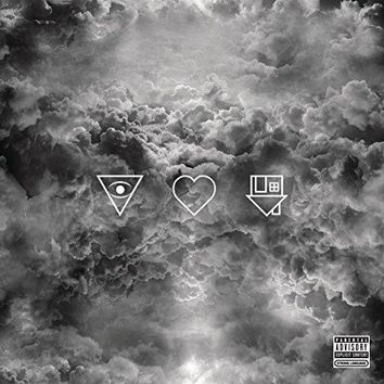 The Neighbourhood - I Love You.                                                                                                                                                                    Explicit Lyrics