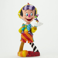 Pinocchio 75TH Anniversary-Disney Showcase Collection