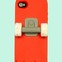 CANDIES SKATE DECK IPHONE CASE - MEN - USA EXCLUSIVES - CANDIES - OPENING CEREMONY