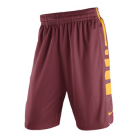 Nike Elite Stripe (USC) Men's Basketball Shorts
