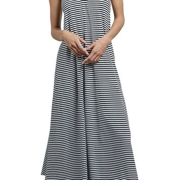 Volcom Lil Stripe Maxi Dress | Nordstrom