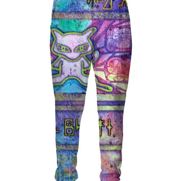 a3890f60 Ancient Mew Sweatpants from RageOn! | Dream closet