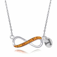 Tennessee Volunteers Jewelry and Charms. Free Shipping
