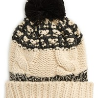 BP. Marled Knit Beanie | Nordstrom