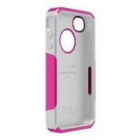 OtterBox iPhone 4S Is Strength Commuter Series Case-Pink