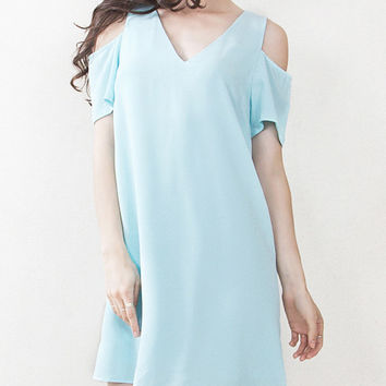 Vera Shift Dress