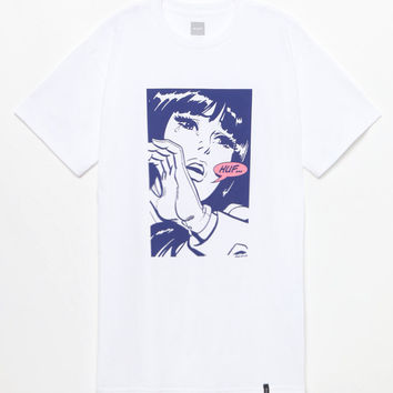 HUF Make 'Em Cry T-Shirt at PacSun.com