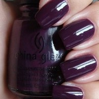China Glaze Nail Polish, Urban-Night, 0.5 Ounce