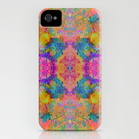 Venice Beach iPhone Case by Amy Sia | Society6
